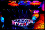 Cast of Le Reve at Wynn -Encore Las Vegas
