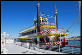 No Boat? You can rent, or take a sightseeing, brubch or dinner dance cruise with Lake Mead Cruises